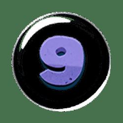 Icon 13 Lucky Blue