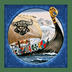 Bonus of Brave Viking Slot