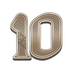 Icon 10 Treasure Mine
