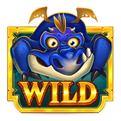 Wild Symbol of Treasure Mine Slot