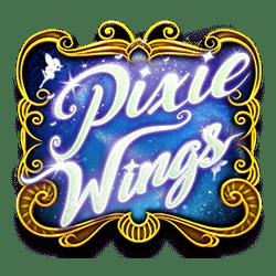 Wild Symbol of Pixie Wings Slot