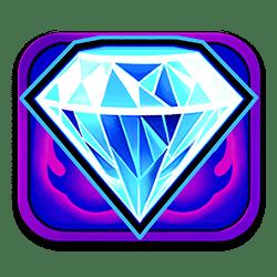 Wild Symbol of Diamond Strike Slot