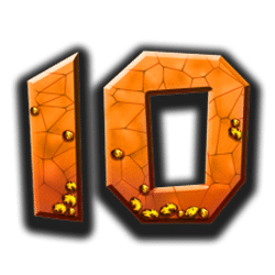 Icon 10 Gold Rush