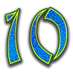 Icon 10 Panda's Fortune™