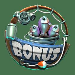 Bonus of The Angler Slot