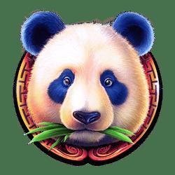 Wild Symbol of Panda's Fortune™ Slot