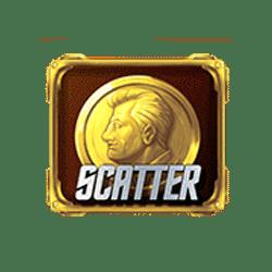 Scatter of Reptoids Slot