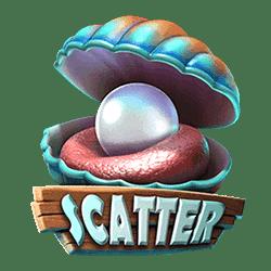 Scatter of The Angler Slot