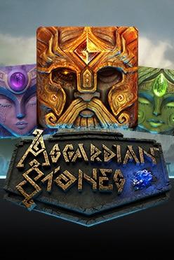 Asgardian Stones Free Play in Demo Mode