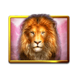 Wild Symbol of Goddess of War Slot