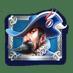 Icon 3 Wild Seas