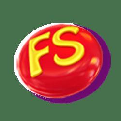Scatter of Sugarpop 2 Slot