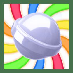 Wild Symbol of Sugarpop 2 Slot