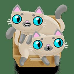 Icon 9 Not Enough Kittens