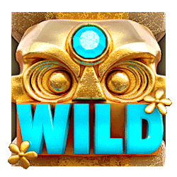 Wild Symbol of Easter Island Slot