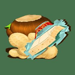 Icon 7 Crazy Nuts