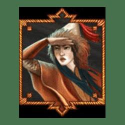Icon 2 The Falcon Huntress