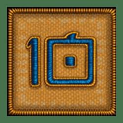 Icon 10 The Falcon Huntress
