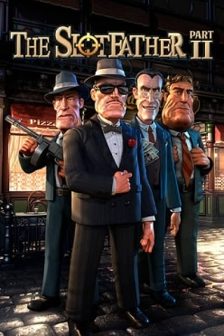 The Slotfather Part 2 Free Play in Demo Mode