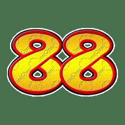 Icon 1 88 Golden 88