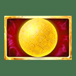 Wild Symbol of 7 Days Anotherland Slot
