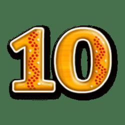 Icon 10 Boomerang Bonanza