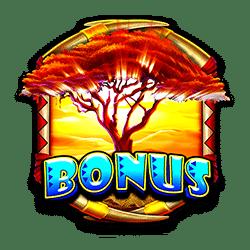 Bonus of Great Rhino Slot