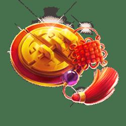 Icon 3 Fortune Charm