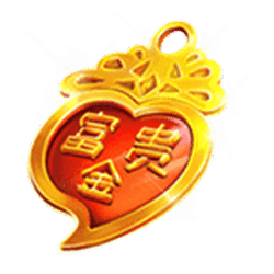 Icon 4 Fortune Charm