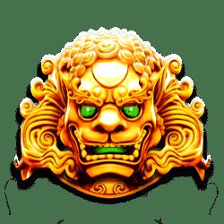 Wild Symbol of 5 Lions Slot