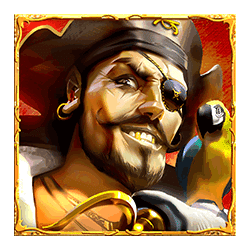 Icon 1 Pirate's Charm