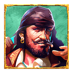 Icon 3 Pirate's Charm