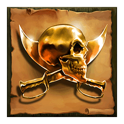 Icon 4 Pirate's Charm