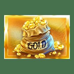 Scatter of Diamond Mine Slot