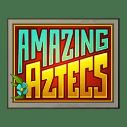 Icon 1 Amazing Aztecs
