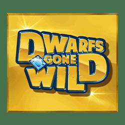 Wild Symbol of Dwarfs Gone Wild Slot