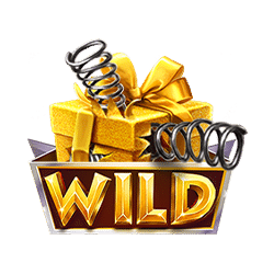 Wild Symbol of Birthday! Slot