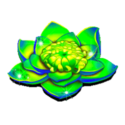 Icon 5 Jade Butterfly