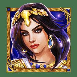 Icon 1 The Golden Owl Of Athena