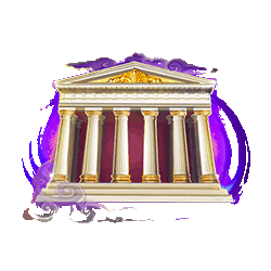 Icon 2 The Golden Owl Of Athena