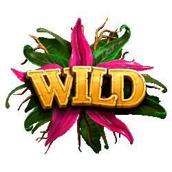 Wild Symbol of Ogre Empire Slot