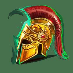 Icon 4 The Golden Owl Of Athena