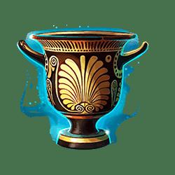 Icon 6 The Golden Owl Of Athena