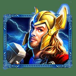 Icon 4 Asgard