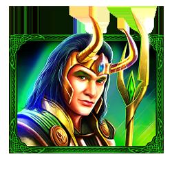 Icon 5 Asgard