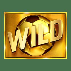 Wild Symbol of Football Superstar Slot