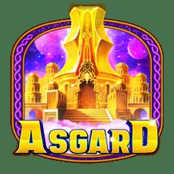 Wild Symbol of Asgard Slot
