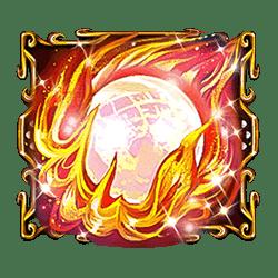 Scatter of Dragon Kings Slot