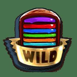 Wild Symbol of Donuts Slot