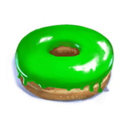 Icon 4 Donuts